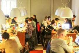 Serious Gaming en Simulatie voor events, symposia en open dagen