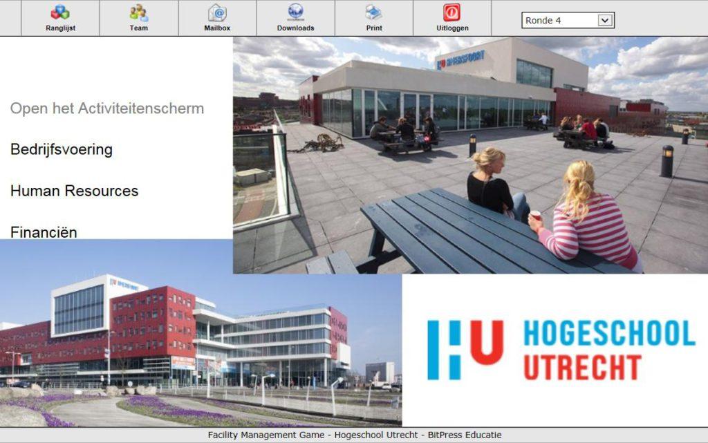 Facility Management Leisure HTRO Event FM games